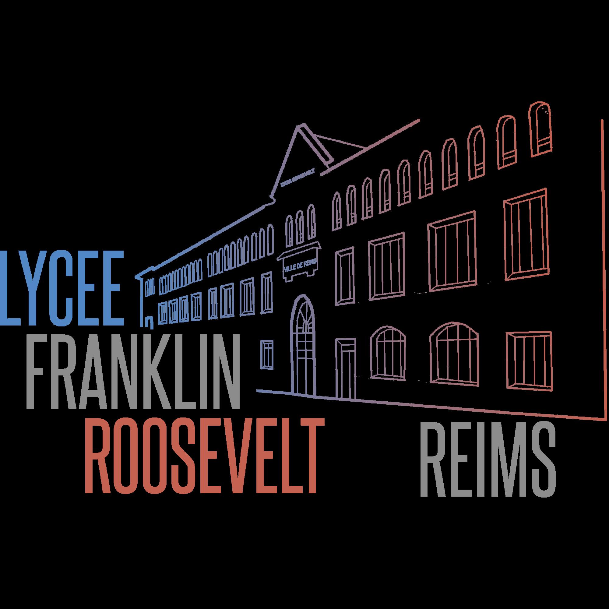 logo lycee Roosevelt
